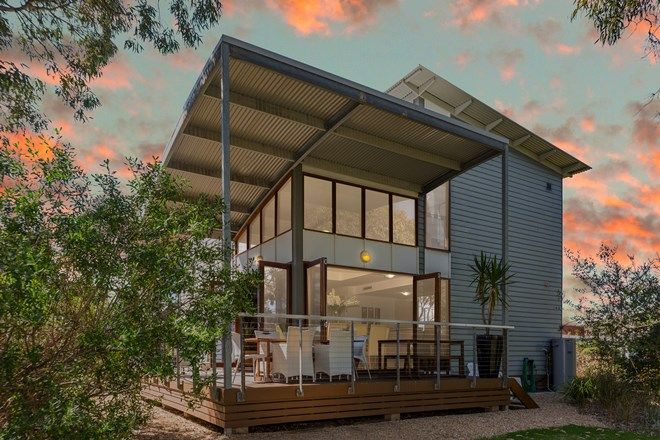 Picture of 22 107 Main South Road, NORMANVILLE SA 5204