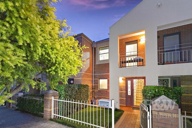 Picture of 10/1a Athol Street, LEICHHARDT NSW 2040