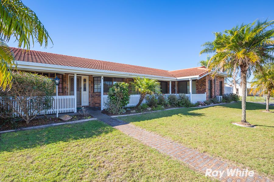 1 Flamingo Drive, Banksia Beach QLD 4507, Image 2
