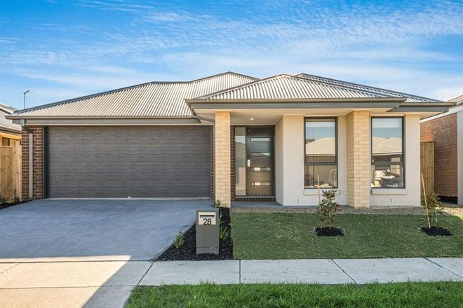 Picture of 28 Callistemon Circuit, LARA VIC 3212