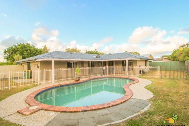 Picture of 139 Barrier Reef Drive, MERMAID WATERS QLD 4218