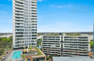 Picture of 811/6B Atkinson Street, Liverpool NSW 2170