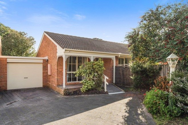 Picture of 3/5 Betty Avenue, MOUNT ELIZA VIC 3930