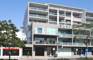 Picture of 207/211 Grenfell Street, Adelaide SA 5000