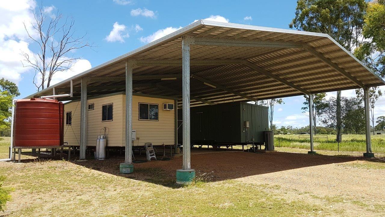 Mount Garnet QLD 4872, Image 0