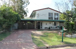 Picture of 9 Sunflower Place, Emerald QLD 4720