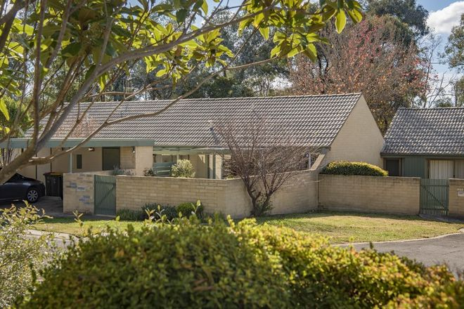 Picture of 6/5 Tristania Street, RIVETT ACT 2611