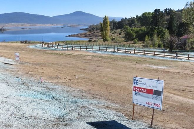 Picture of Lot 17 Old Kosciuszko Road, EAST JINDABYNE NSW 2627