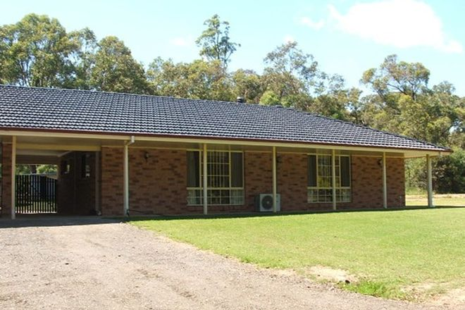 Picture of 80 Chandos Road, YANDERRA NSW 2574