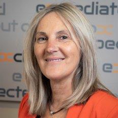 Kaye McClintock, Sales representative