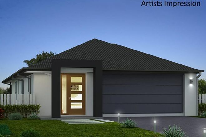 Picture of Lot 76 St Augustines Drive, AUGUSTINE HEIGHTS QLD 4300