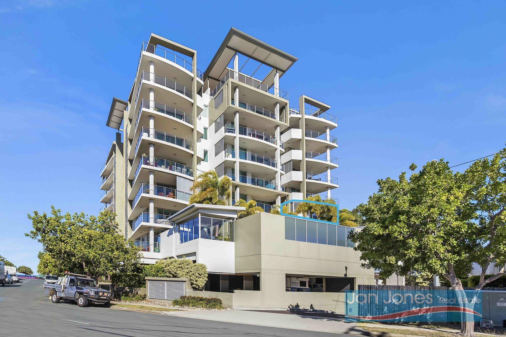 3 bedrooms Apartment / Unit / Flat in Unit 18/3 Angus St CLONTARF QLD, 4019