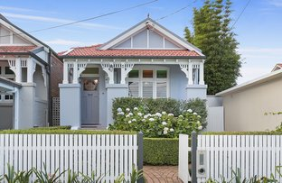 Picture of 13 Penkivil Street, Willoughby NSW 2068