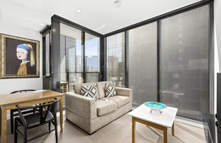 Picture of 1407/135 City Road, Southbank VIC 3006