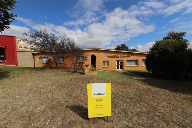 Picture of 5-7 Dalhunty Street, TUMUT NSW 2720