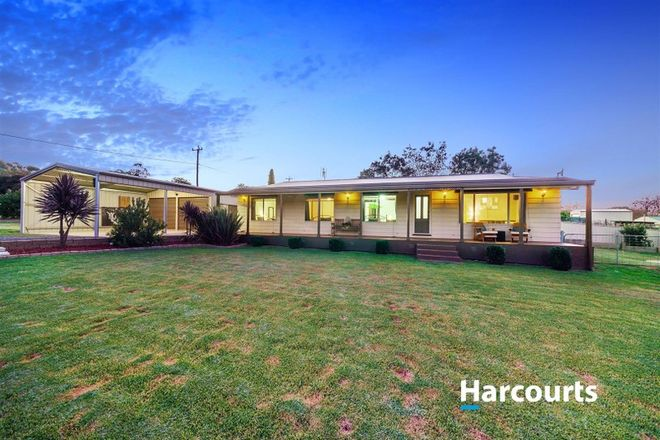 Picture of 48 Stephens Street, BINALONG NSW 2584