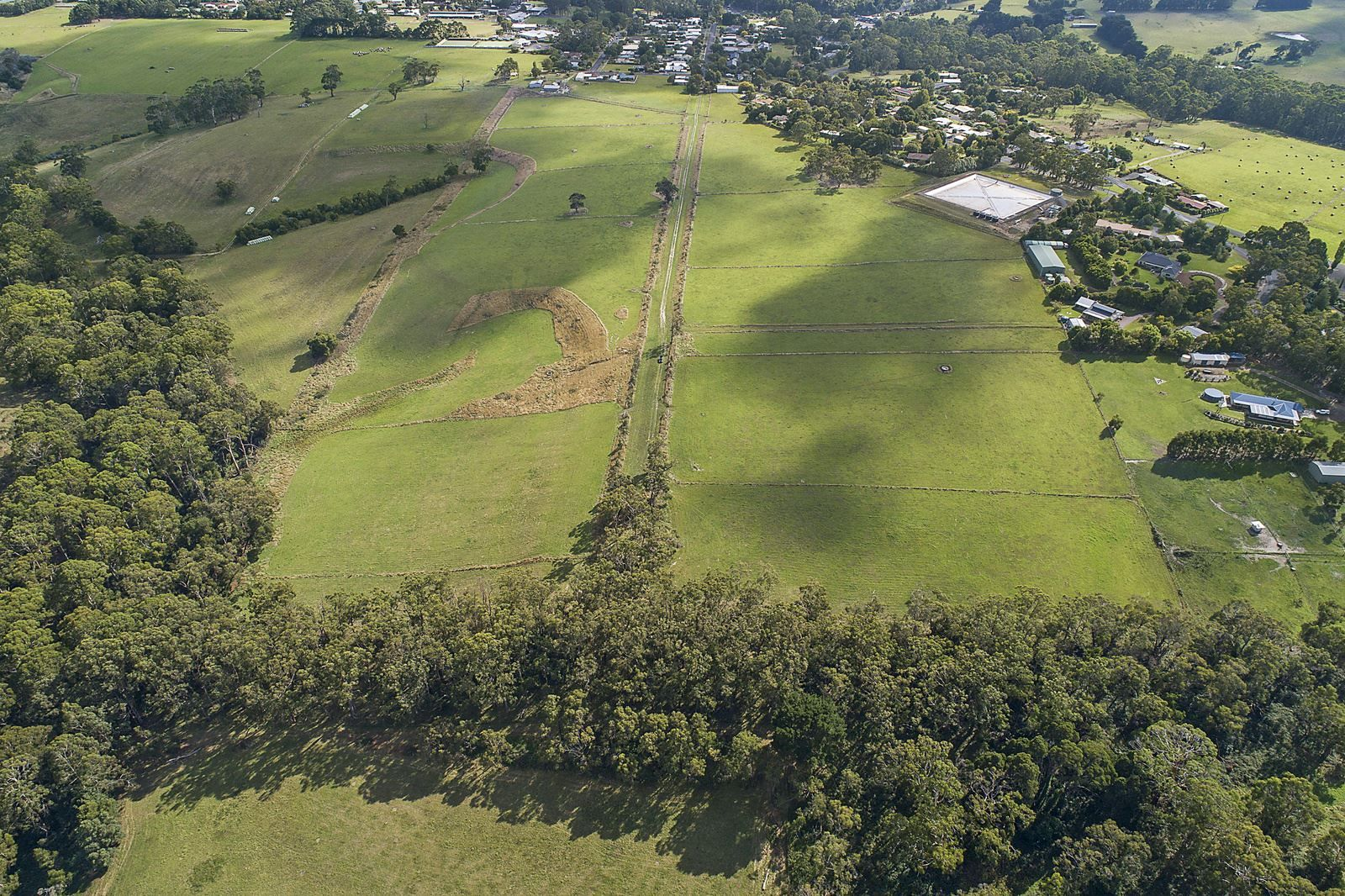 Green Valley Estate Lindquists Rd, Timboon VIC 3268, Image 1