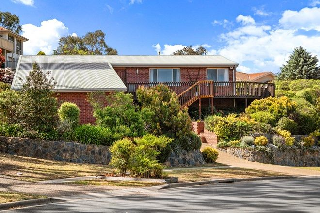 Picture of 80 Gurrang Avenue, NGUNNAWAL ACT 2913