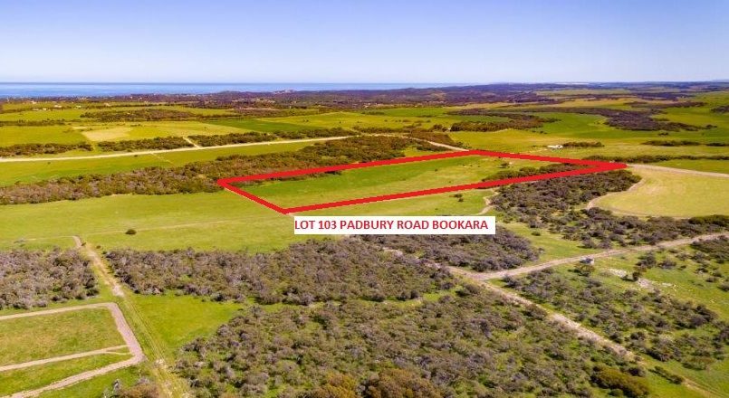 Lot 103 Padbury Road, Bookara WA 6525, Image 1