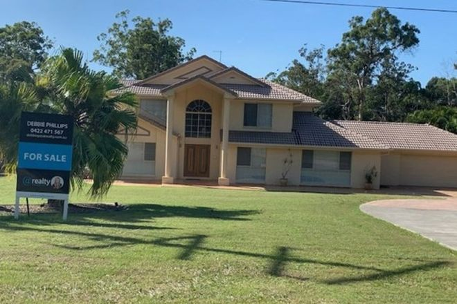 Picture of 56 Mirambeena Drive, PIMPAMA QLD 4209