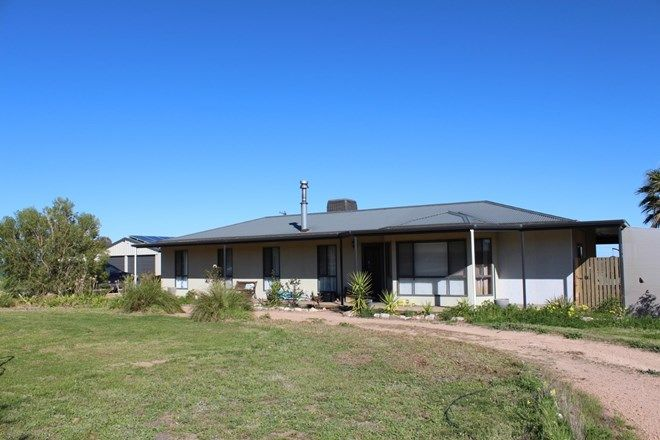 Picture of 343 Scenic Drive, NELSHABY SA 5540