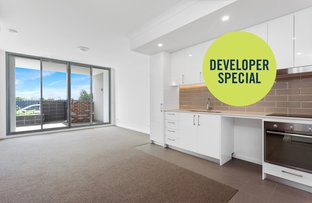 Picture of 216/18 Atkinson Street, Subiaco WA 6008