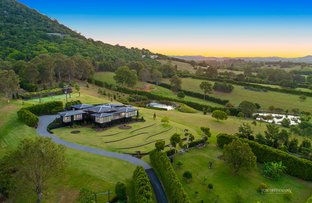 Picture of 491 Cooroy Mountain Road, Cooroy Mountain QLD 4563