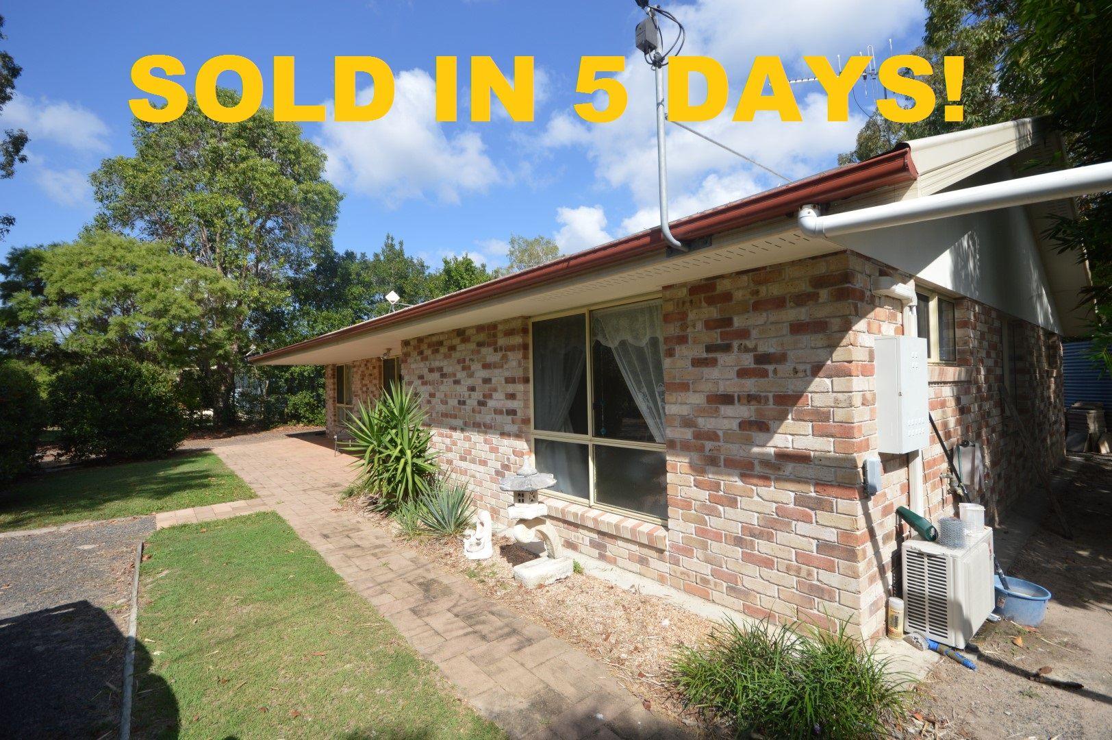 5 Statesman Drive, South Bingera QLD 4670, Image 0