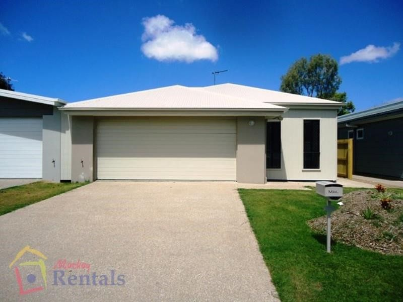 2H Mansfield Drive, Beaconsfield QLD 4740, Image 0