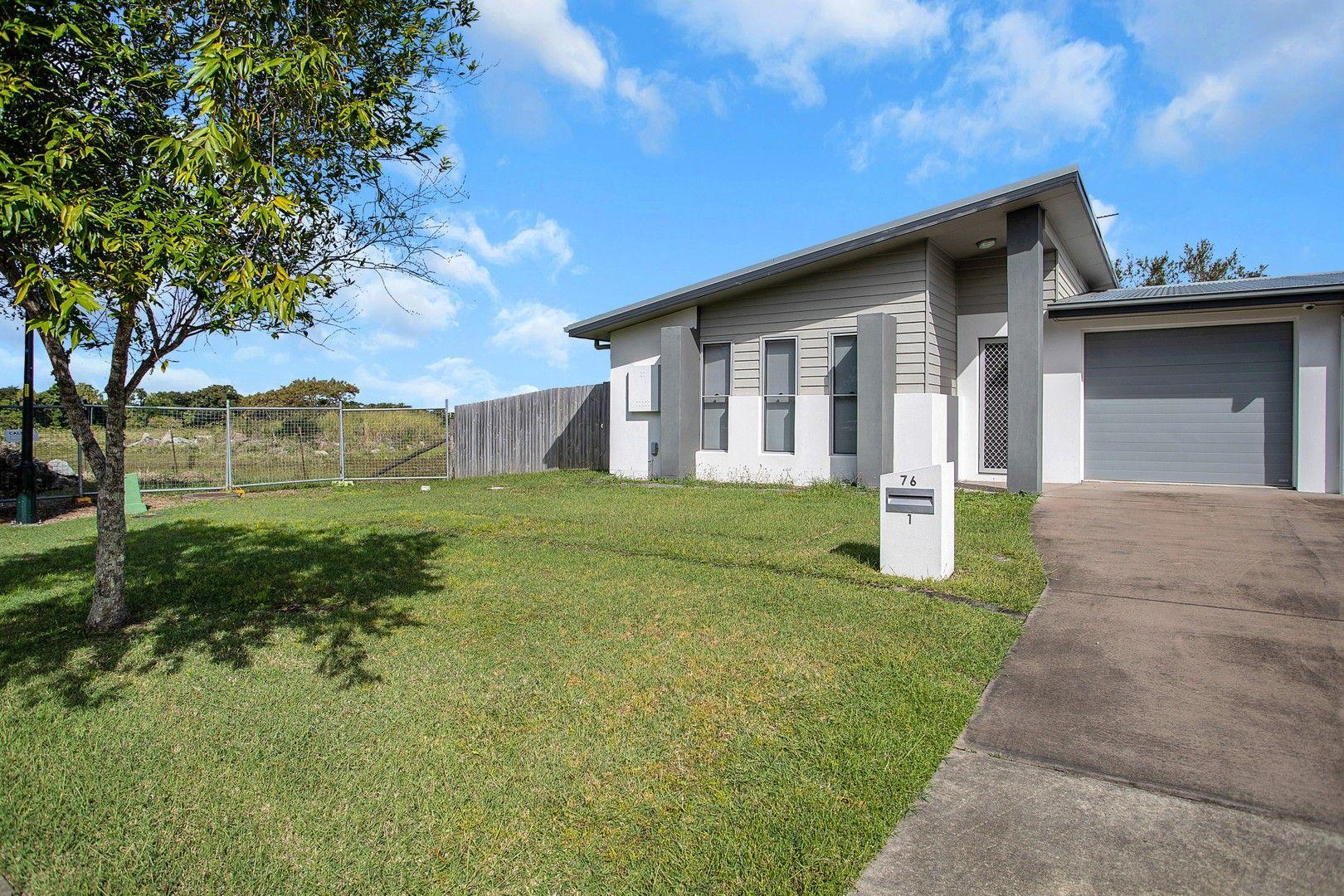 1/76 Cinnamon Drive, Glenella QLD 4740, Image 0