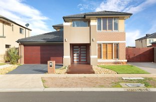 Picture of 17 Willowherb Way, Point Cook VIC 3030