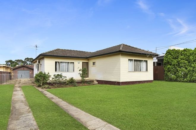 Picture of 32 Moir Street, SMITHFIELD NSW 2164