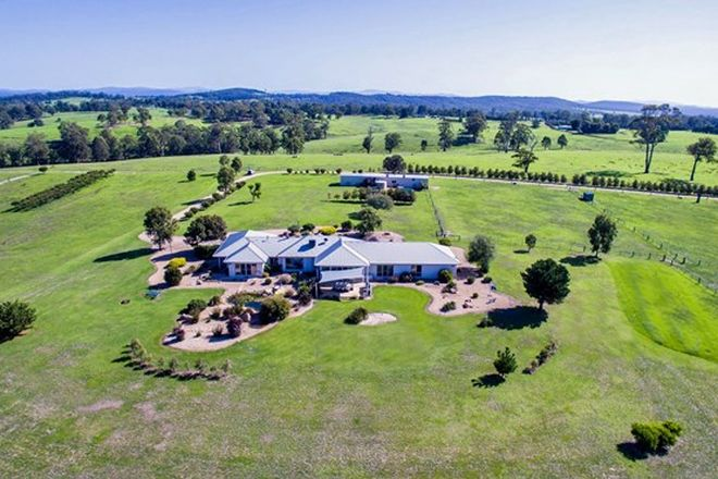 Picture of 575B Great Alpine Rd, SARSFIELD VIC 3875