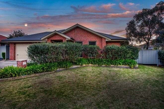 Picture of 97 Egret  Way, THURGOONA NSW 2640