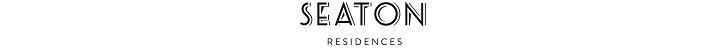 Branding for Seaton Residences