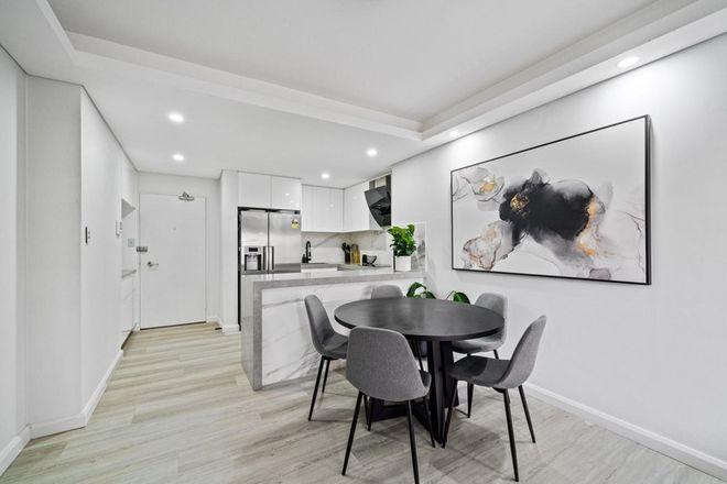 Picture of 13/56 Penkivil Street, BONDI NSW 2026