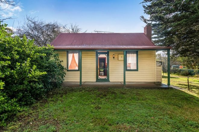 Picture of 6 Lawler Street, MEREDITH VIC 3333