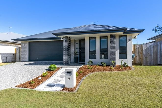 Picture of 30 BOYLAND WAY, RIPLEY QLD 4306