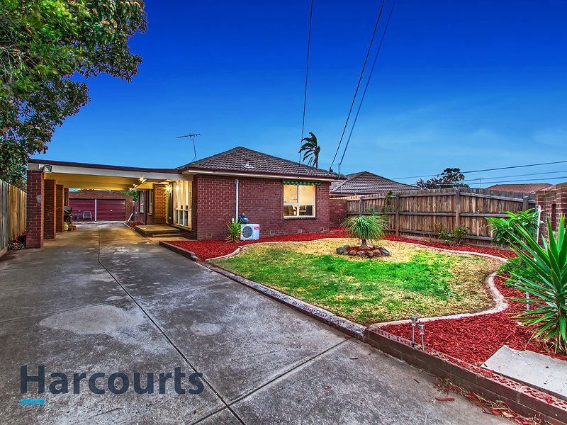 3 Brand Court, Melton South VIC 3338, Image 0