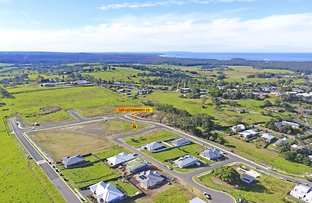 Picture of Lot 422 Kennedy Crescent Corks Hill Stage 4, Milton NSW 2538
