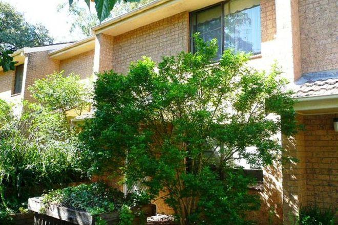 Picture of 12/1 Hampden Road, ARTARMON NSW 2064