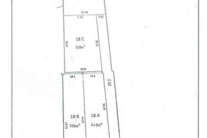 Picture of Lot 1, 2 & 101 Butler Street, MALLALA SA 5502