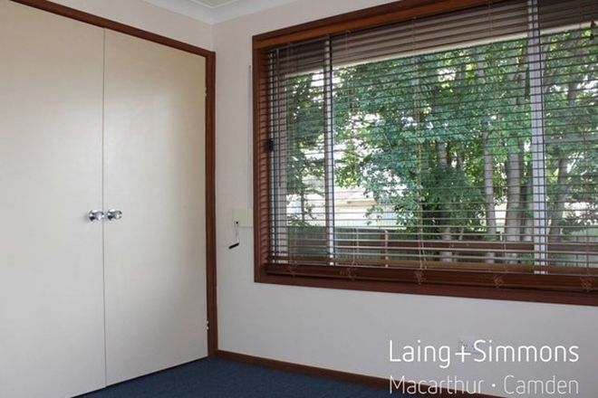Picture of 63B Oaks Street, THIRLMERE NSW 2572