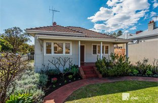 Picture of 148 George Street, East Fremantle WA 6158