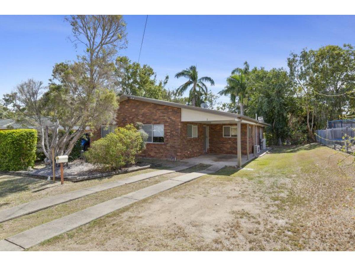 2/4 O'Shanesy Street, Koongal QLD 4701, Image 0