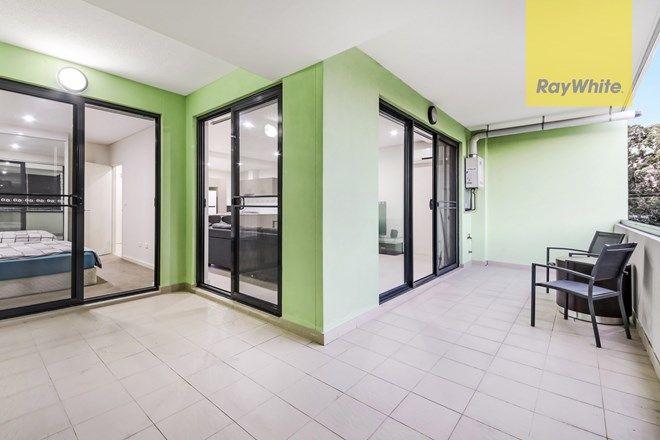 Picture of 5/22-24 Tennyson Street, PARRAMATTA NSW 2150
