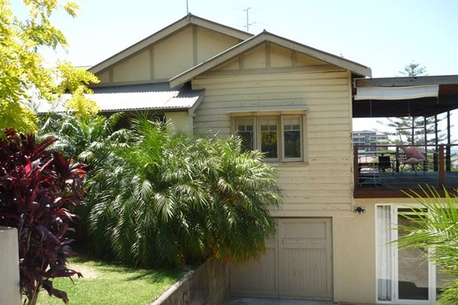 Picture of 3a Staff Street, WOLLONGONG NSW 2500