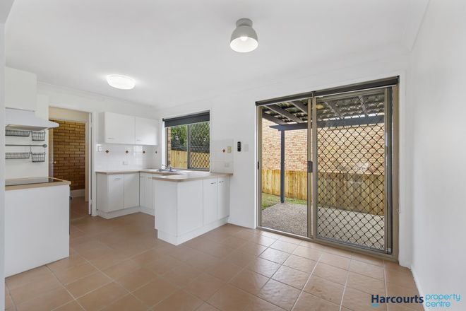 Picture of 14/107 Killarney Crescent, CAPALABA QLD 4157