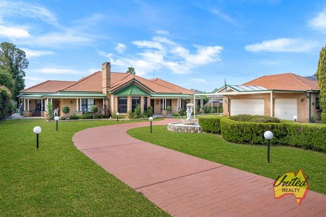 Picture of 315 Cobbitty Road, COBBITTY NSW 2570