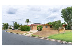 Picture of 105 Menzies Street, Park Avenue QLD 4701